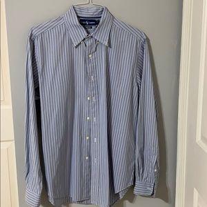 Ralph Lauren 'Classic Fit' Shirt -Large